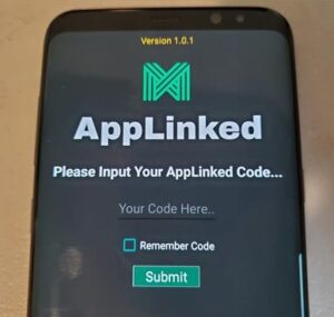 How To Install AppLinked to an Android Smartphone (1)