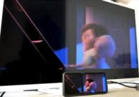 How To Connect a Galaxy S21 to a TV and Mirror the Screen